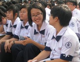 Chưa miễn học phí cho học sinh THCS tại TP.HCM