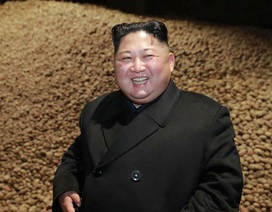Hàn Quốc dùng phần mềm 3D theo dõi sức khỏe của ông Kim Jong-un