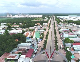 Ông Dũng Lò Vôi sắp mở bán khu dân cư Đại Nam 100 ha