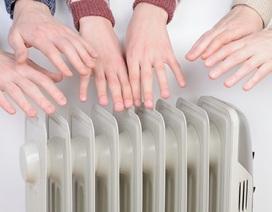 Bàn tay, bàn chân lạnh có đáng lo?