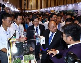 Chính phủ cũng nên tự hỏi vì sao người Việt lại ra nước ngoài khởi nghiệp