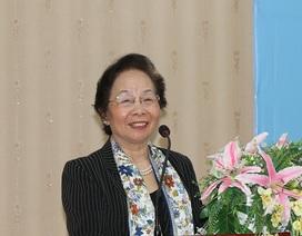 Chủ tịch Hội Khuyến học VN: Học tập là con đường duy nhất để phát triển bản thân, gia đình