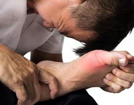 5 sai lầm khi điều trị bệnh gút khiến bạn mãi không khỏi