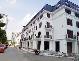 Đất nền nội đô: Điểm sáng của bất động sản Hà Nội cuối năm 2018