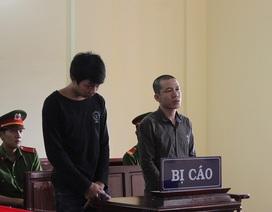 Bé gái 13 tuổi sinh con, hai thanh niên bị tuyên án tù