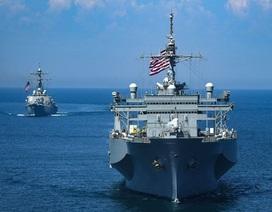 Vì sao các đồng minh do dự điều tàu chiến tới hỗ trợ Ukraine?