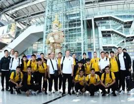 Đội tuyển Thái Lan sẽ được thưởng hơn 21 tỷ đồng nếu vô địch AFF Cup 2018