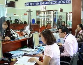 Hà Nội chi 63 tỷ đồng cho gần 700 cán bộ nghỉ hưu trước tuổi