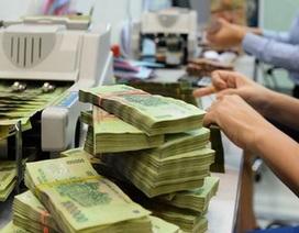 Quy mô nợ công tăng với tốc độ trung bình 10% mỗi năm