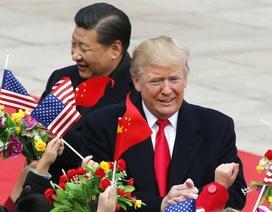 Trung Quốc hưởng lợi từ cuộc chiến thương mại với Mỹ?