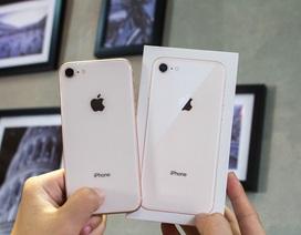 Apple mở bán iPhone 8 tân trang, giá còn hơn 11 triệu đồng