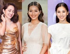 Bảo Anh gợi cảm hết nấc, Hoa hậu Tiểu Vy hoá công chúa xinh đẹp