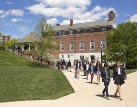 Những điều bạn nên biết trước khi nộp đơn vào các trường THPT nội trú Mỹ