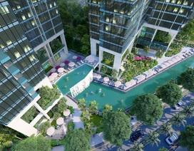 Sunshine Group mang trải nghiệm đẳng cấp hoàn toàn mới cho thị trường BĐS Sài Gòn