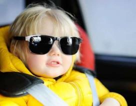 Đâu là chỗ ngồi an toàn nhất trên xe con?