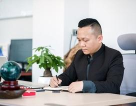 CEO Lưu Phúc Lộc: Thấu hiểu khách hàng là lợi thế cạnh tranh