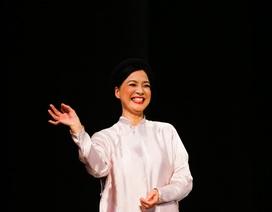"""NSƯT Trần Lực: """"Lê Khanh là nghệ sĩ luôn hồn nhiên, ngây thơ"""""""