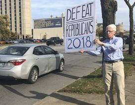 Khi lá phiếu không có tên ông Donald Trump...