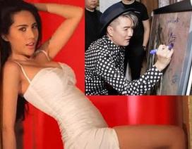 """Dư luận chỉ trích với cách """"ứng xử văn hóa"""" của một số nghệ sĩ Việt"""