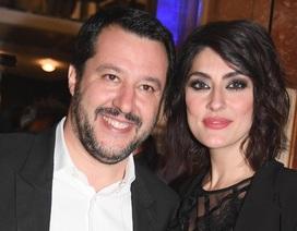 MC hứng chỉ trích vì đăng ảnh phản cảm thông báo chia tay Phó Thủ tướng Italy