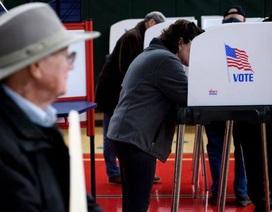 Người Mỹ bỏ phiếu giữa kỳ quyết định tương lai chính trị của Tổng thống Trump