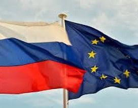 Moscow nói châu Âu mất hơn 100 tỷ USD vì trừng phạt Nga