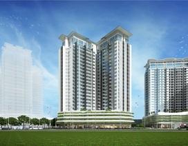 Dự án chung cư cao cấp 'SORA gardens II' tại Thành phố mới Bình Dương