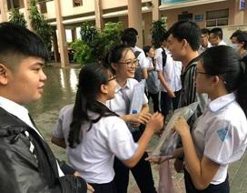 ĐH Quốc gia Hà Nội tiếp tục dùng  kết quả kỳ thi THPT quốc gia để xét tuyển trong năm 2019