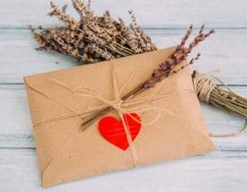 Những phong thư cũ
