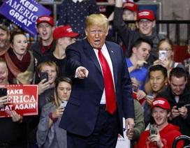 Điều khiến ông Trump nuối tiếc trong 2 năm đầu làm Tổng thống Mỹ