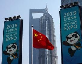 Trung Quốc tìm kiếm đồng minh trong cuộc chiến thương mại với Mỹ