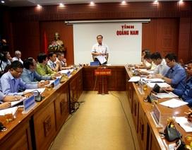 """Chủ đầu tư thủy điện Đắc Di 4 """"dọa"""" kiện, Quảng Nam nói sẵn sàng hầu tòa"""