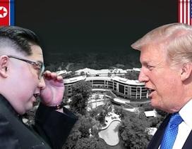 Điều ông Kim Jong-un lo sợ khi giao danh sách hạt nhân cho Mỹ