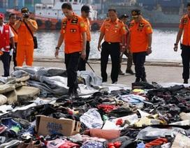 """Máy bay Indonesia chở 189 người có thể mắc lỗi """"đột ngột bổ nhào"""" trước khi gặp nạn"""