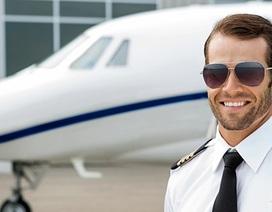 """""""Bộ Lao động chưa thấy phi công muốn sửa thời gian báo trước khi nghỉ việc"""""""