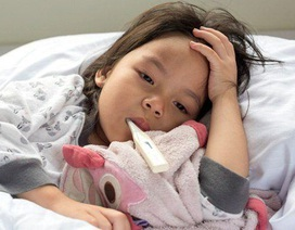 Cách sử dụng thuốc an toàn khi trẻ bịsốt xuất huyết