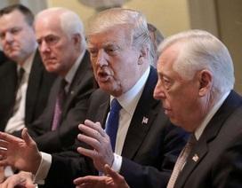 Ông Trump có thể cải tổ nội các sau bầu cử giữa kỳ