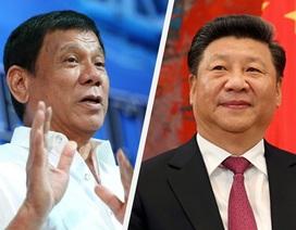 Mặc kệ bẫy nợ, Philippines vẫn vay Trung Quốc 175 tỷ Peso làm đường sắt