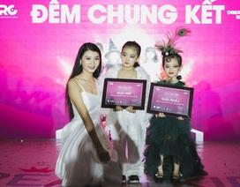 """DreamKid's Fashion Show 2018 - Ngày hội của những """"mẫu nhí"""" xứ Nghệ"""