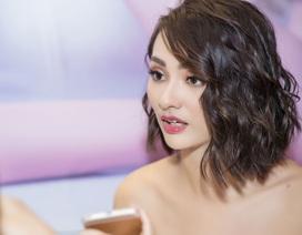 """Người mẫu Hồng Quế: """"Tôi không muốn sống dựa vào đàn ông nữa"""""""