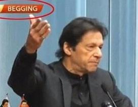 Sự cố hy hữu của đài truyền hình Pakistan khi đưa tin về Trung Quốc