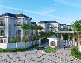 Ra mắt những căn đẹp nhất toàn khu biệt thự compound Sol Villas