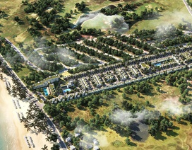 Goldsand Hill Villa: Sức hấp dẫn của thị trường bất động sản Mũi Né