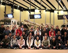 Trung Quốc nuôi tham vọng vũ khí trí tuệ nhân tạo bằng nhóm học sinh ưu tú nhất
