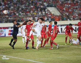 Đội tuyển Việt Nam và bài toán khắc phục điểm yếu từ tình huống cố định