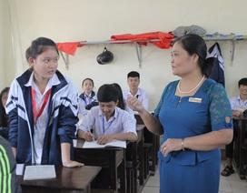 Cô giáo dạy GDCD được học sinh thần tượng lập Fanpage