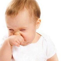 Trẻ em xông mũi có nguy hiểm?