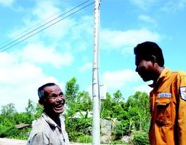 """Tổng công ty Điện lực miền Nam: """"Điểm sáng"""" trong xây dựng nông thôn mới"""