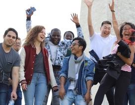 Cơ hội du học Mỹ theo chương trình học bổng Global UGRAD dành cho sinh viên