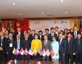 ĐH Quốc gia HN: Thêm 4 chương trình đào tạo tham gia kiểm định theo chuẩn AUN - QA